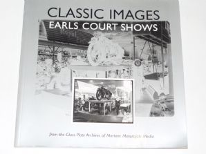 Classic Images Earls Court Shows (Hallworth 2001)